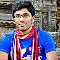 Karthik Vegi Travel Blogger