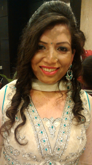 Richa Singh Travel Blogger