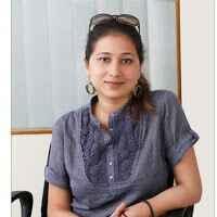 Shivani Bhargava Travel Blogger