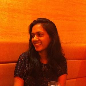 Sreeranjani Iyer Travel Blogger