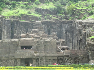 The Rockcut Circuit-6 Must visit caves in Maharashtra