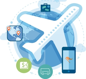Are you an Travel Junkie?12 Must have travel apps