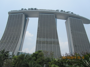 Singapore an Embodiment of Superlatives