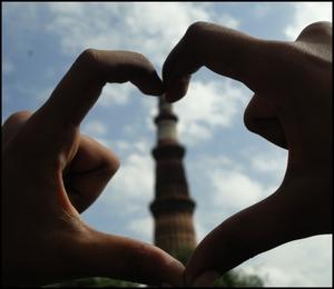 Delhi - A City of Tombs & Tales!