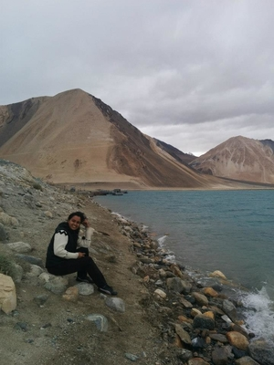 Deepika Jaswal Travel Blogger