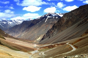 A Journey to Heaven - Ladakh..