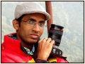 Nikkhiel Paropate Travel Blogger