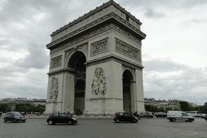 Paris, oh la la!