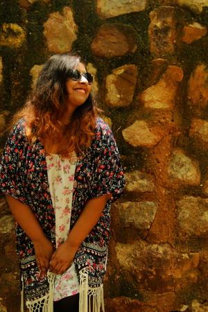 Aparupa Chakravarty Travel Blogger