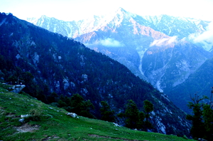 Resurrection in Triund!
