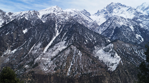 The feared Wonderland Of Lord Shiva: Kinnaur