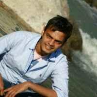 Vishal Singhal Travel Blogger