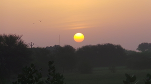Thol Lake – For a beautiful sunrise