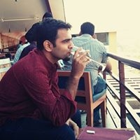 Karthik Ramachandra Travel Blogger