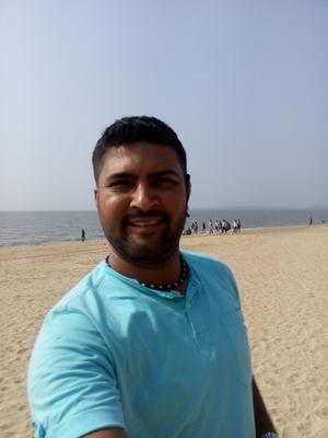 Rajeev Kohli Travel Blogger