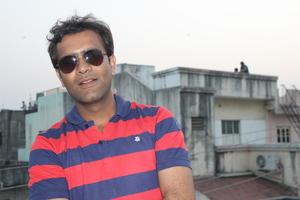Maharshi Brahmbhatt  Travel Blogger