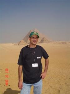 Hassan El Sisy Travel Blogger