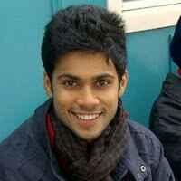 Amogh Deshpande Travel Blogger