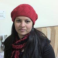 Ishrat Shaikh-Korbu Travel Blogger