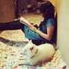 Pooja Saiya Travel Blogger