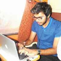 Sanket Jasani Travel Blogger