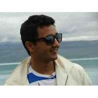 Hirav Doshi Travel Blogger