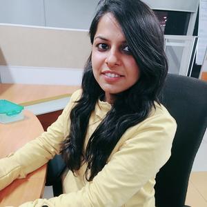 Arushi Solanki Travel Blogger