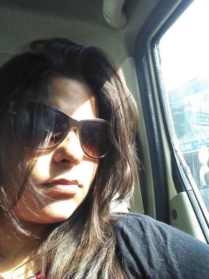 deepti mehrotra Travel Blogger