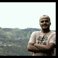 hemant rawat Travel Blogger