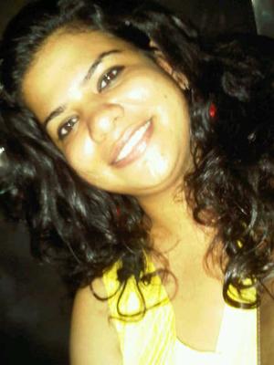 Vijaya Aranha Travel Blogger