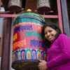 Bhavana Prasad Radhika Travel Blogger