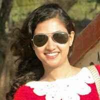 Ankita Biswas Travel Blogger