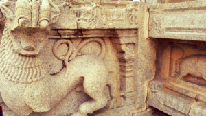 Hampi: Trailing the ancient kingdom