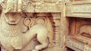 Hampi: Trailing the ancient kingdom