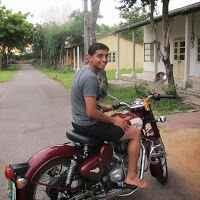 Ashish Gupta Travel Blogger