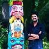 Chaitanya Reddy Travel Blogger