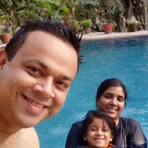 Amol Sharma Travel Blogger