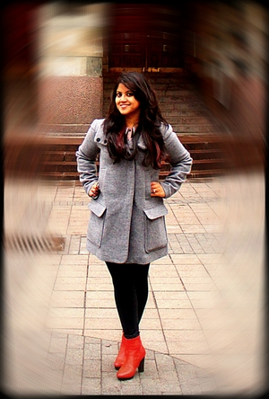 Priyanjana Das Travel Blogger