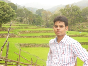 kishor kunal Travel Blogger