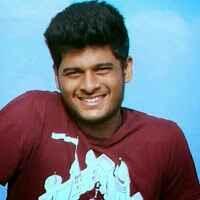 Ashwin Achare Travel Blogger