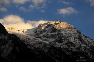 Mana & Vasudhara Falls Trek, Uttarakhand