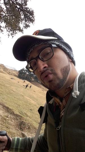 Arkapal Bandyopadhyay Travel Blogger