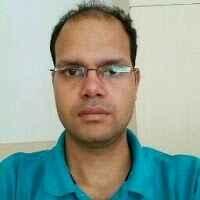 Sanjeev Pathak Travel Blogger