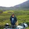 Vignesh Kamath Travel Blogger