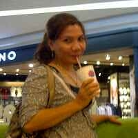 Pera Wati Travel Blogger