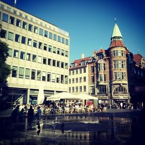 Heaven in Kopenhavn