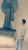 Zeeshan Ansari Travel Blogger