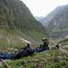 Chendanda Janan Poonacha Travel Blogger
