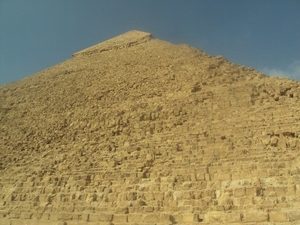 Unraveling the mysteries of Egypt