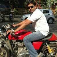 Jayesh Patel Travel Blogger